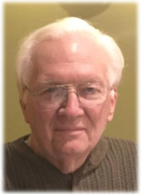 Russell P Hatch  November 13 1942  February 25 2020