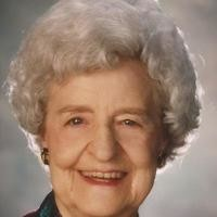 Ruth Ellen Story  January 17 1915  February 18 2020