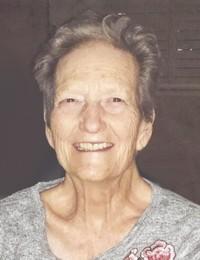 Shirley Hammons Creager  July 13 1934  February 20 2020 (age 85)