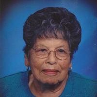 Sophie Gonzales  December 11 1921  February 21 2020