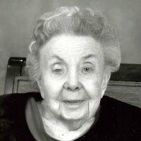 Sue  Thoene nee Pelster  March 4 1935  February 24 2020