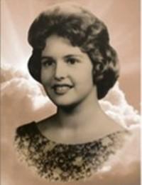 Susan J Suzy Mirecki  January 20 1945