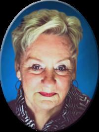 Susan von Harz  May 20 1946  February 25 2020 (age 73)