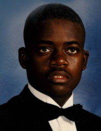 Terrence Navontae Jackson Grant  2020