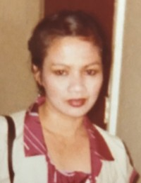 Vicky Feliza Skillen  October 10 1952  February 19 2020 (age 67)