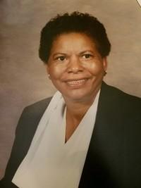 Vivian Armella Glover Booker  2020