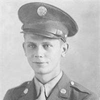 Andrew Carl Fredrickson  October 19 1921  February 20 2020