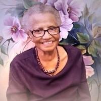 Annie Lee Keyes  February 17 1940  February 25 2020