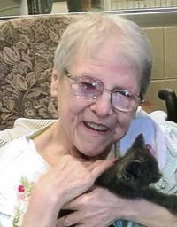 Arlena Keil Nichelson  November 4 1934  February 26 2020 (age 85)