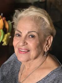 Aurilia Maria Gallegos  November 12 1928  February 21 2020 (age 91)