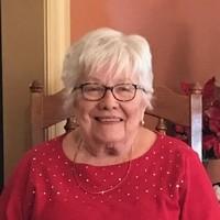 Barbara Boegly  January 10 1940  February 26 2020
