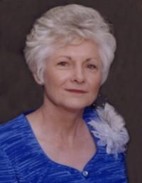Barbara Swain Clark  2020