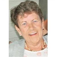 Betty Fitzhenry  September 21 1933  February 23 2020
