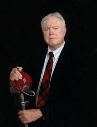 Charles Gray Robertson III  April 14 1935  February 25 2020