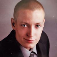 Cullen Matthew Blasberg  May 11 1995  February 24 2020