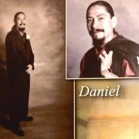 Daniel Steven Vigil-Lovato  August 19 1977  February 19 2020