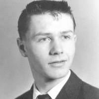 David Theodore Ted Jensen  January 27 1945  February 23 2020