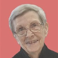 Dorothy Ann Eggerss  April 3 1929  February 26 2020