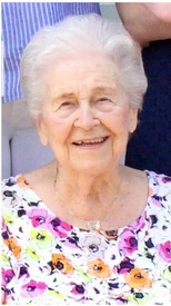 Dorothy  Coleman  May 15 1923  February 21 2020
