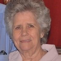 Dorothy Simpson Newberne  July 11 1933  February 25 2020