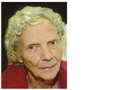Eleanor Mercy Jean Walsh  July 31 1934  February 17 2020