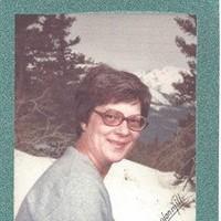 Ellen Louise Callahan  June 29 1933  February 26 2020