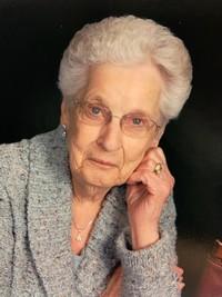 Elvina Leone Sellman Anderson  December 11 1921  February 26 2020 (age 98)