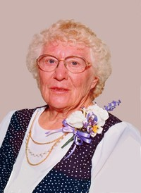 Florence Martha Klinzmann  August 18 1926  February 24 2020 (age 93)