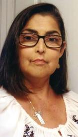 Josie Mendez Tafoya  March 18 1965  February 24 2020 (age 54)