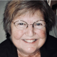 Judith Judy  Dattilo Overman  April 29 1942  February 22 2020 (age 77)