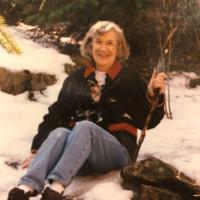 Kathryn Jane Senderling  September 9 1933  February 21 2020