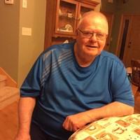 Larry John Peterson  June 14 1941  February 25 2020 (age 78)