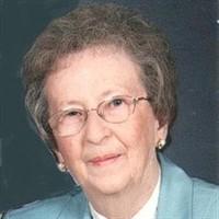 Lillian R Murry  February 27 1933  February 27 2020