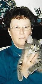 Madeleine J Pelletier Payne  April 26 1948  February 25 2020 (age 71)