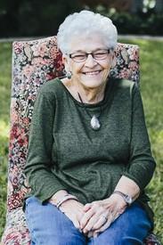 Martha Rose Randolph Lewellen  July 16 1932  February 25 2020 (age 87)