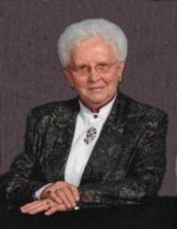 Mary Ann Zoerink Van Meeteren  November 8 1927