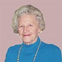 Mary Anna Annie McElhaney  July 31 1923  February 27 2020