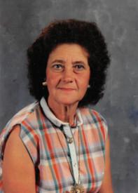 Mary Edith Dean  December 9 1934  February 25 2020 (age 85)