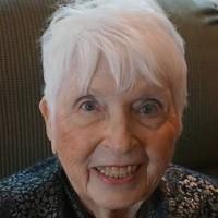 Mary Jean Tatman  June 09 1922  February 25 2020