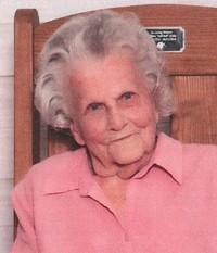 Mary Ruth Thomas Gravitt  October 2 1921  February 25 2020 (age 98)