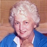 Mildred Claire Proser  August 2 1921  February 22 2020