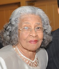 Mildred Thomas Wilkerson  August 19 1931  February 20 2020 (age 88)