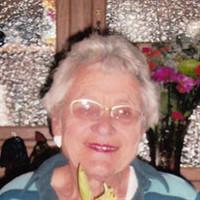 Minnie Hazel Ralph  October 3 1930  February 25 2020