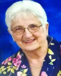 Norma Lou Frodge Carpenter  September 14 1934  February 25 2020 (age 85)