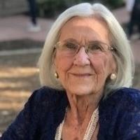 Patricia Hindmarsh Feille  March 17 1925  January 13 2020