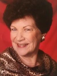 Patricia McGuire  April 26 1931  February 17 2020