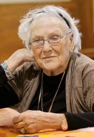 Pauline Polly Thompson Elliott  October 27 1931  February 25 2020 (age 88)