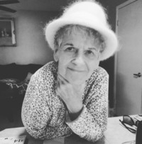 Retha F Douglas Melton  January 27 1940  February 25 2020 (age 80)