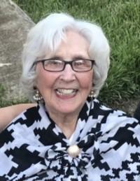 Rita Mae McGowan Martin  2020