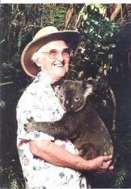 Ruth Campbell  January 1 1923  February 25 2020 (age 97)